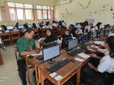 Lab. Komputer Akuntansi