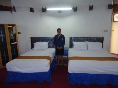 Bed Lab. Perhotelan